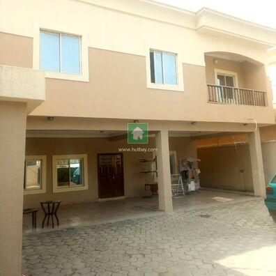 3 Bedroom Apartment, Lekki, Lagos