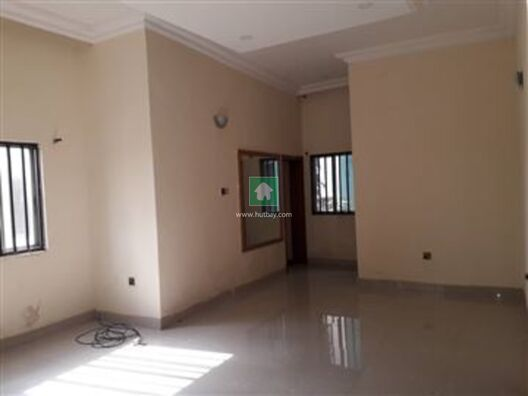 2 Bed Flat Apartment for Rent in Jemibewon Road, Ibadan, Ibadan, Oyo