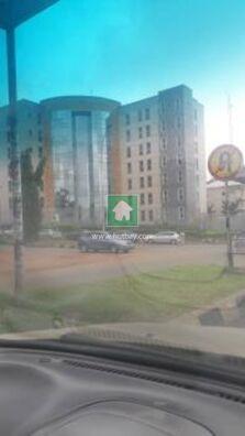 7 Storey Shopping Mall , Wuse, Abuja
