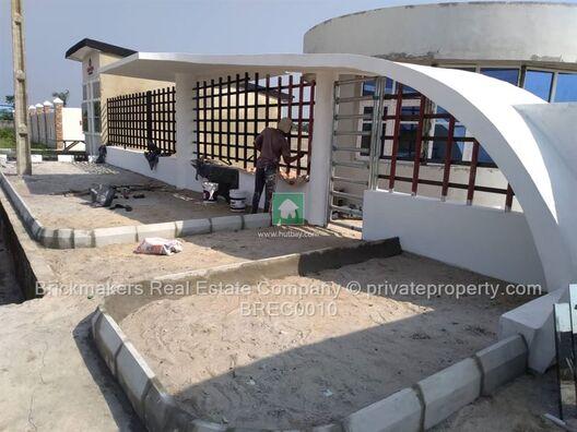 Land for Sale in Abijo Gra, Abijo, Ajah, Lagos
