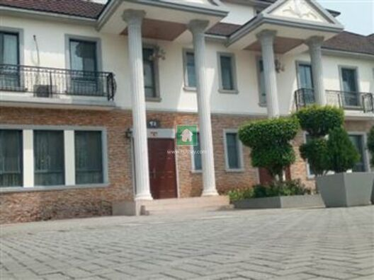 3 Bed Duplex for Rent in Emperor Estate, Sangotedo, Ajah, Lagos