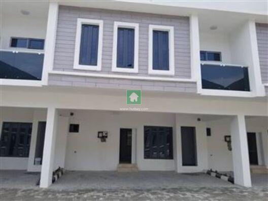 3 Bed Duplex for Rent in Ikota,, Ikota, Lekki, Lagos