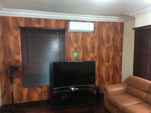 Luxury And Tastefully Furnished 2 Bedroom Apartment, Ibadan, Oyo