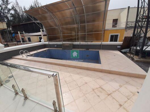 5Bedroom  Duplex For Sale At Lekki County Homes Estate Ikota Lekki, Lekki, Lagos