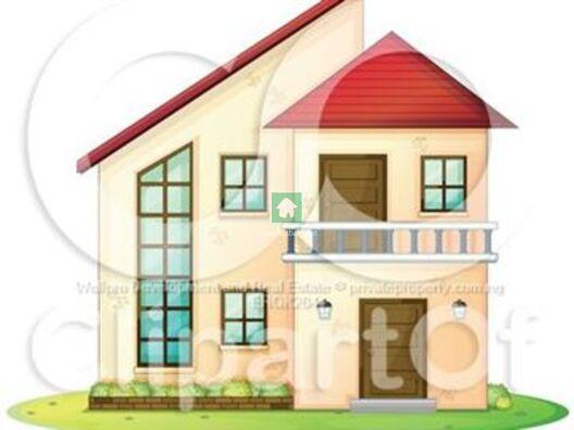 5 Bed House for Sale in Off Adeniyi Jones Avenue, Opebi, Ikeja, Lagos