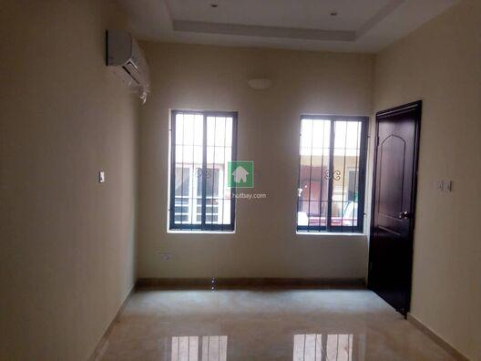 A Lovely Three Bedroom Apartment At Lekki, Lekki, Lagos