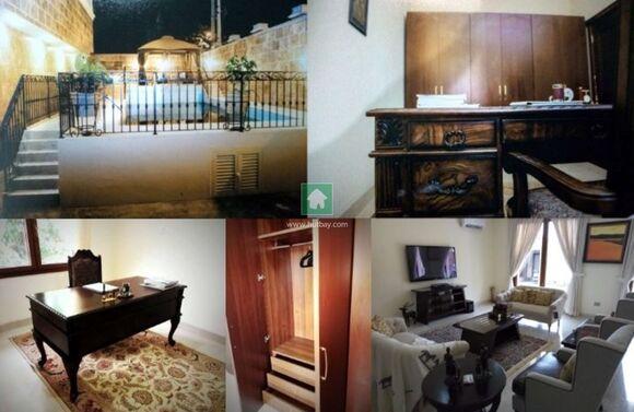 4Bedroom Terrace With A BQ, Ikoyi, Lagos