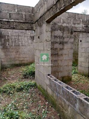 Four Bedroom Lintel Level Bungalow At Unilag Estate Akinbo - Akute, Ifo, Ogun