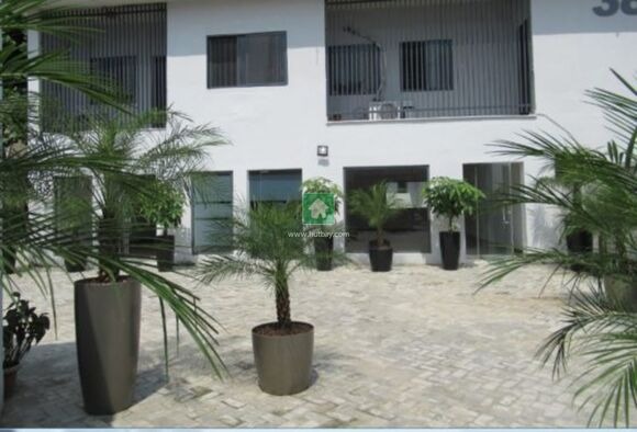 Serviced And Luxury Grade 'A' Office Space, Ikoyi, Lagos