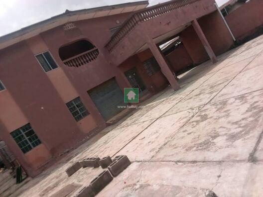 Nice And Lovely 3 Bedroom Flat, Iyana Ipaja, Lagos