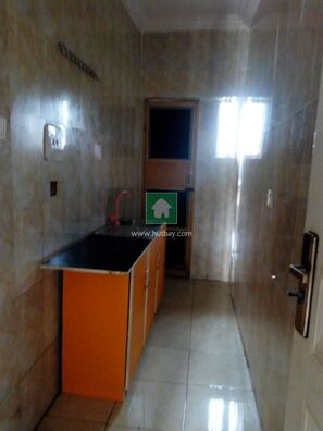 2 Bedrooms Luxury Flat For Rent, Gbagada, Lagos