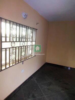 3 Bedroom Flat, Iyana Ipaja, Lagos