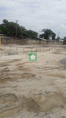 URBAN PRIME ONE, Ibeju Lekki, Lagos