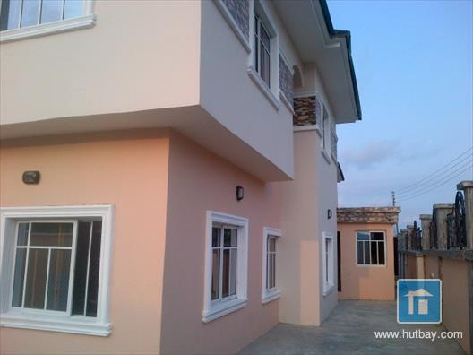 3 Bedroom Flat at Ajah Lagos, Ajah, Lagos