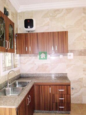 3Bedroom Flat With BQ  For Rent At Chevy View Estate Lekki, Lekki, Lagos