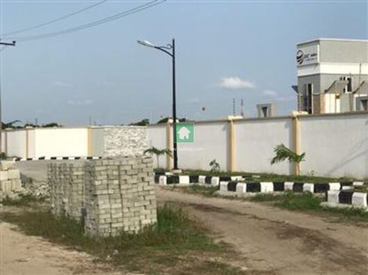 Land for Sale in Abijo Gra, Abijo, Ajah, Lagos
