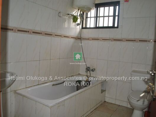 5 Bed Duplex for Rent in Omole Phase 2, Ogba, Ikeja, Lagos