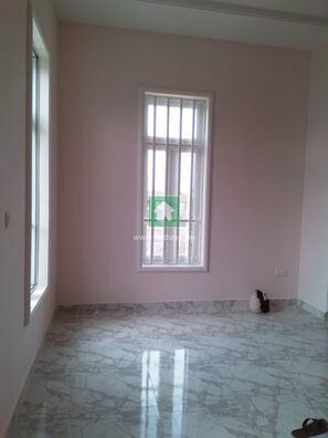 Superb Five Bedroom House, Omole, Lagos