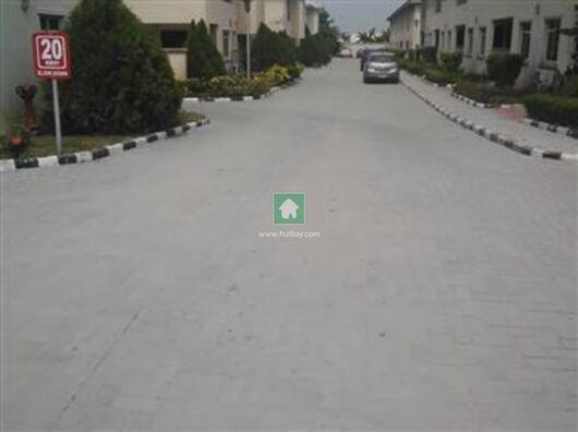 3 Bed Duplex for Rent in Alexandria Quarters Sangotedo, Sangotedo, Ajah, Lagos