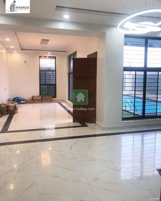 5 Bedroom Detached Duplex, Ikoyi, Lagos