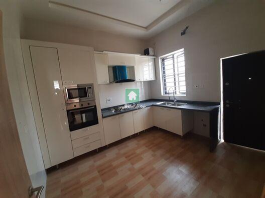4Bedroom  Duplex For Sale At Ikota Villa Estate Lekki, Lekki, Lagos