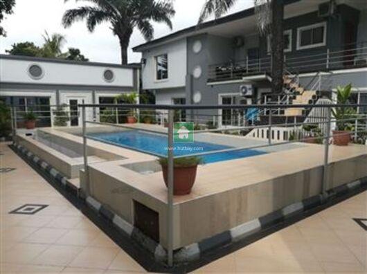 2 Bedroom Flat Apartment For rent at Ikeja, Lagos   Hutbay