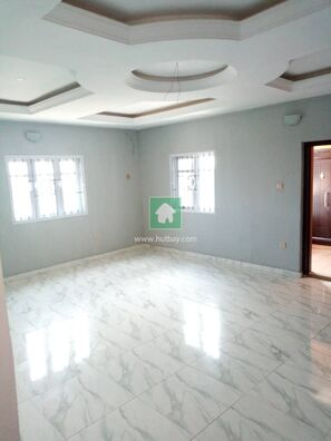 NEWLY BUILT 3 BEDROOM APARTMENT FOR RENT AT SANGOTEDO, Ajah, Lagos