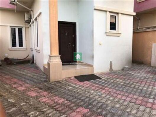 4 Bed Duplex for Rent in Oral Estate Lekki, Ikota, Lekki, Lagos