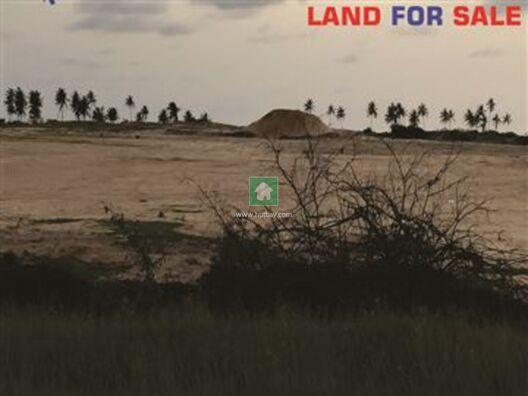 Land for Sale in Mabogunje Street, Oniru, Victoria Island, Lagos