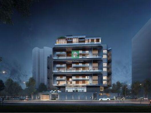 4 Bed Duplex for Sale in 1St Avenue, Banana Island, Ikoyi, Lagos