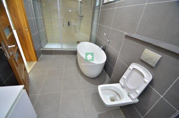 5 Bedroom Fully Detached Duplex With Bq, Lekki, Lagos