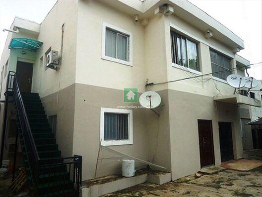 7 Bedroom Duplex For sale at Garki, Jigawa, Garki, Jigawa