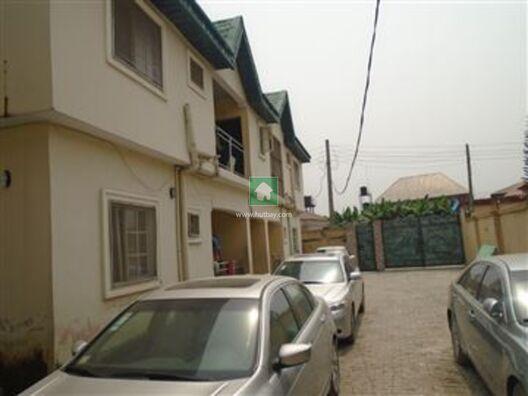 5 Bed Duplex for Sale in Sangotedo, Ajah, Lagos