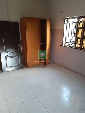 Mini Flat Apartment With Room Mates, Ijaye, Lagos