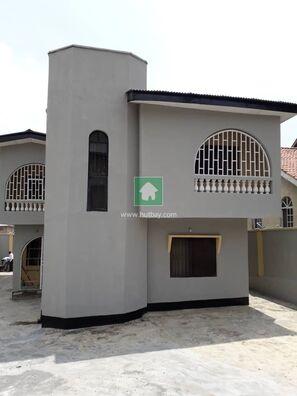 2 Units Of  3 Bedroom Flat, Ojodu, Lagos