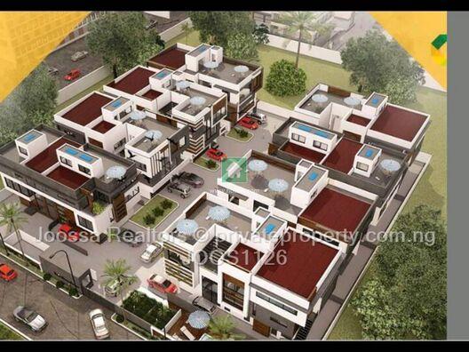 5 Bed Duplex for Sale in Glover Road, Ikoyi, Ikoyi, Lagos