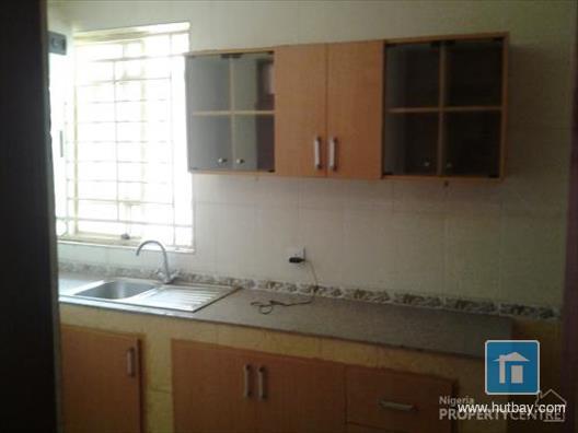 8 Bedroom Terrace at Utako Abuja, Utako, Abuja