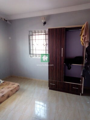 Brand New One Bedroom Flat To Let At Katampe Main, Katampe, Abuja