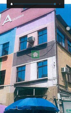 Office And Shopping Complex  On 3 Storey Building, Lagos Island, Lagos