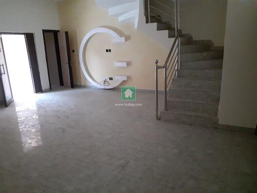 Lovely 4Bedroom Terraced   Duplex For Rent At  Chevron Lekki, Lekki, Lagos