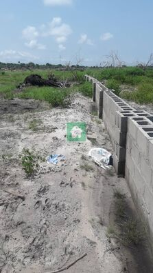 SILVER HEIGHT ESTATE, Lekki, Lagos