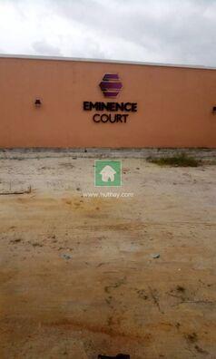 EMINENCE COURT, Ibeju Lekki, Lagos