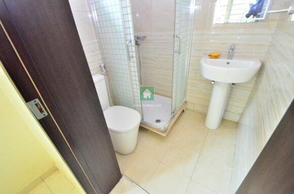 3 Bedroom Flat With Fitted Kitchen, Lekki, Lagos