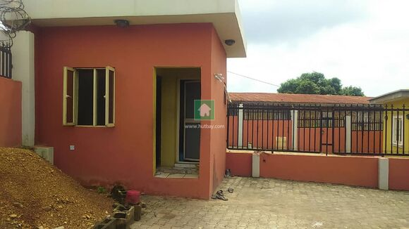 2 Numbers Of 3 Bedroom Apartment     Property For Sale In Ibadan, Ibadan, Oyo