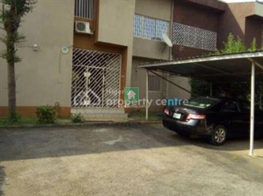 3 Bed Duplex for Sale in Zone D, Apo, Abuja Phase 2, Abuja
