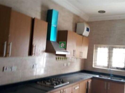 4 Bed Duplex for Rent in Osapa, Lekki, Lagos, Lekki Phase 1, Lekki, Lagos