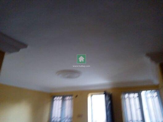 Sweet Self Contain For Rent, Ketu, Lagos