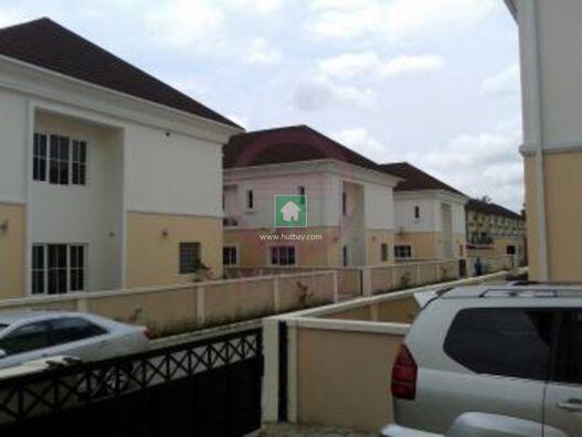 4 Bedroom Duplex For sale at Ikeja Gra, Lagos   Hutbay