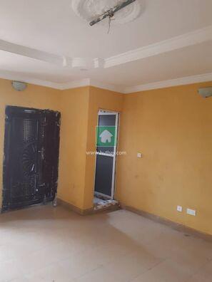 3 Bedrooms, Shomolu, Lagos