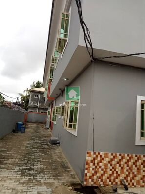 3 Bedroom Apartment For Rent At United Estate, Sangotedo, Lekki, Lagos
